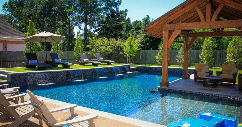 pool renovation ideas  build your own pool  save thousands, Backyard Ideas