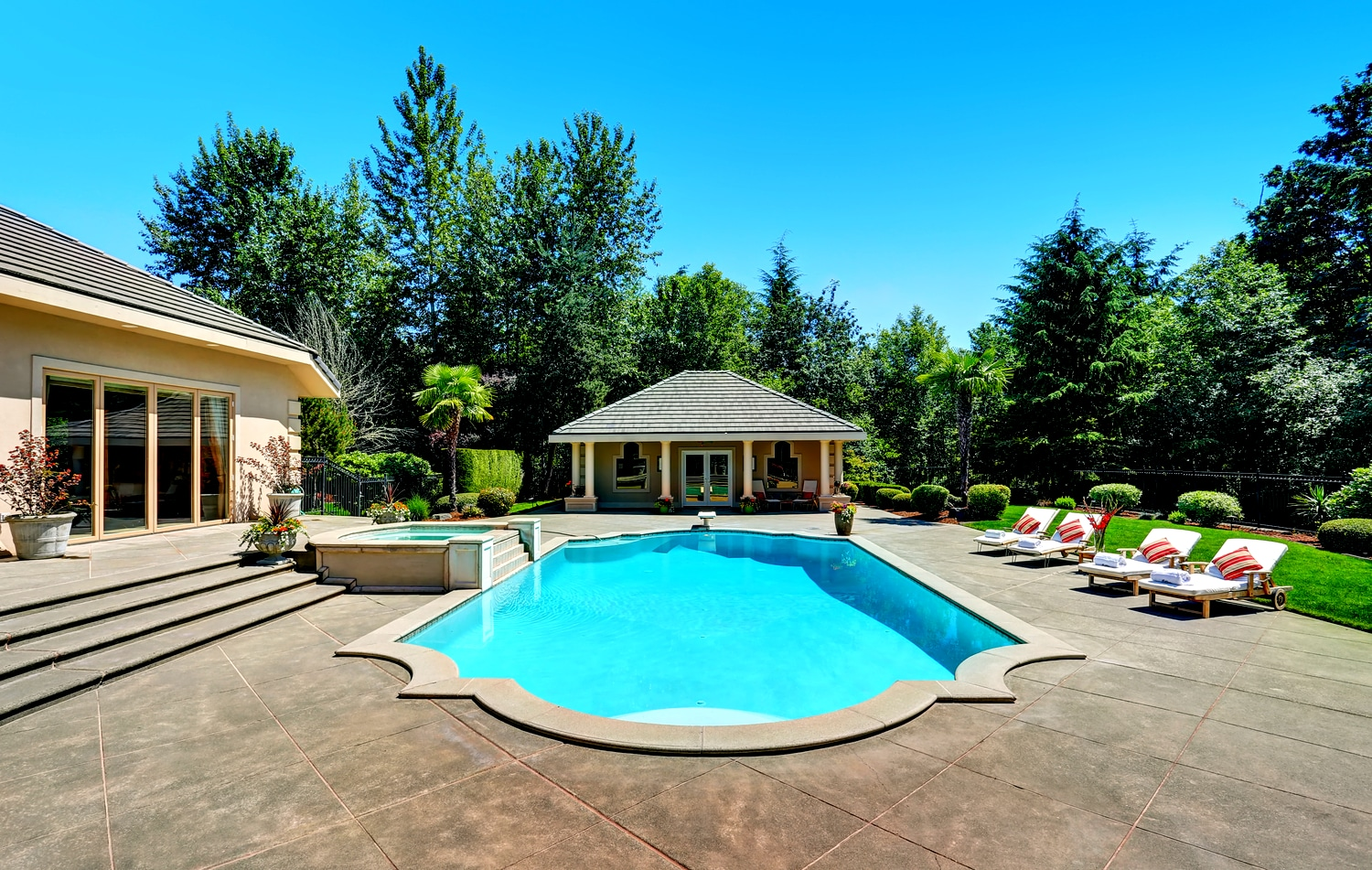 Pool Designs | Pool Plans | How to Build a Swimming Pool