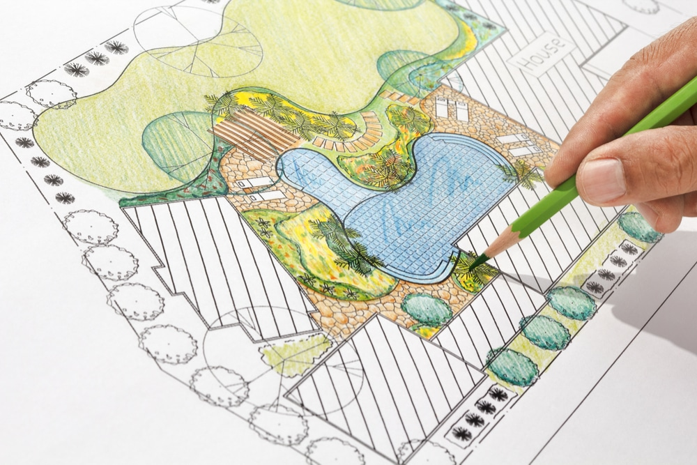 Creating the Perfect Pool Design