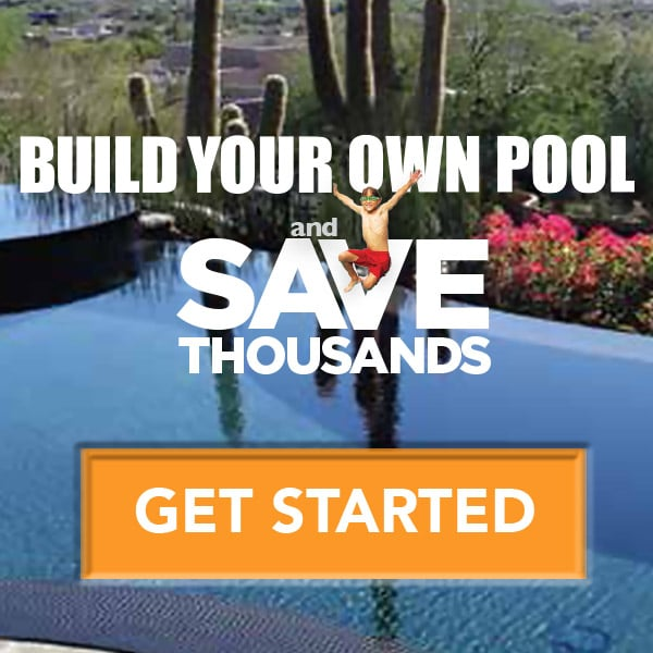 Building a Swimming Pool - Swimming Pool Plans - Pool Designs