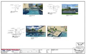 Build Your Own Pool Plan 8